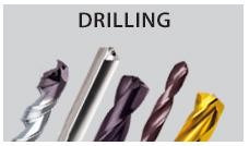 Guhring Drilling