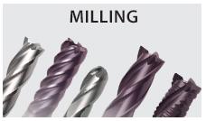 Guhring Milling