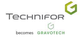 Technifor Becomes Gravotech